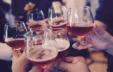 เลิกเบียร์